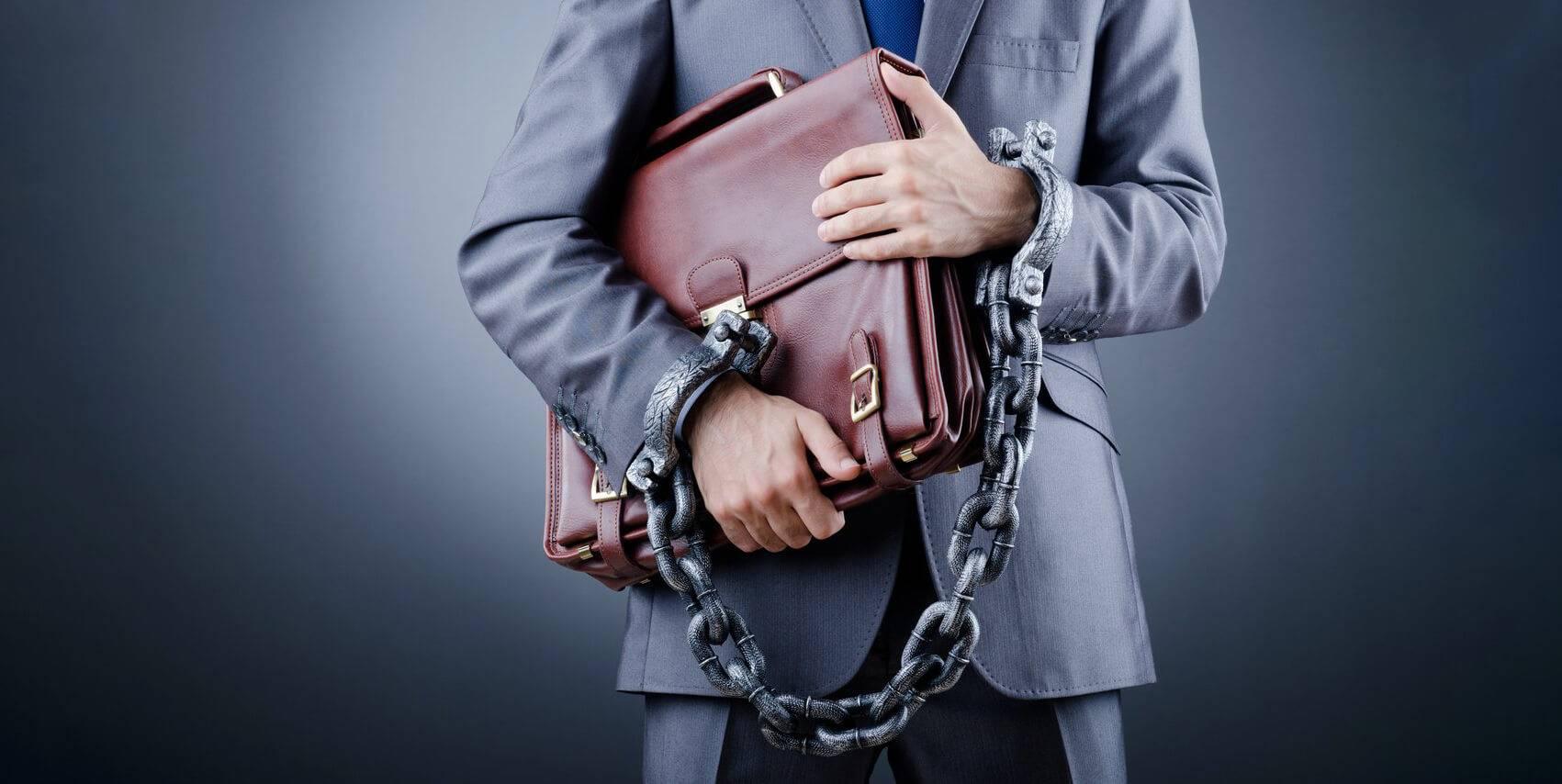 Банкротство физических лиц в Москве и Московской области